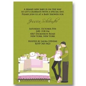 baby invitations it 39 s cachet baby